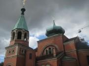 Церковь Николая Чудотворца - Штутгарт - Германия - Прочие страны