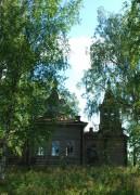 Церковь Илии Пророка - Каменное - Онежский район - Архангельская область