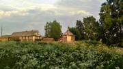 Часовня Воздвижения Креста Господня - Чёшьюга - Онежский район - Архангельская область