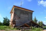 Городец. Владимирской иконы Божией Матери в Нижней Слободе, церковь