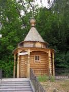 Неизвестная часовня - Городец - Городецкий район - Нижегородская область