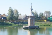 Часовня Вознесения Господня - Городец - Городецкий район - Нижегородская область