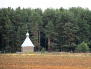 Неизвестная часовня - Анфалово - Череповецкий район - Вологодская область