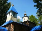 Церковь Благовещения Пресвятой Богородицы - Балаково - Балаковский район - Саратовская область