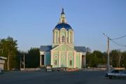 Собор Богоявления Господня - Усмань - Усманский район - Липецкая область