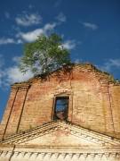 Церковь Рождества Пресвятой Богородицы - Первомайское - Великоустюгский район - Вологодская область