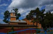 Церковь Николая Чудотворца - Маслянино - Маслянинский район - Новосибирская область