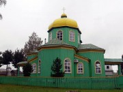Быхов. Троицы Живоначальной, церковь