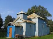 Церковь Николая Чудотворца - Старый Кривск - Рогачёвский район - Беларусь, Гомельская область