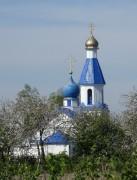 Ерёмино. Покрова Пресвятой Богородицы, церковь