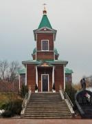 Церковь Михаила Архангела - Гомель - г. Гомель - Беларусь, Гомельская область