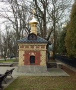 Неизвестная часовня - Гомель - г. Гомель - Беларусь, Гомельская область