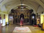 Коневец, остров. Рождества Пресвятой Богородицы Коневский монастырь. Церковь Арсения Коневского