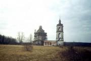 Багримово. Николая Чудотворца, церковь