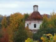 Церковь Рождества Пресвятой Богородицы - остров на оз. Лозское - Белозерский район - Вологодская область