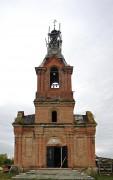 Церковь Михаила Архангела - Позднеевка - Миллеровский район - Ростовская область