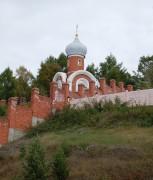 Неизвестная часовня - Листвянка - Иркутский район - Иркутская область