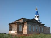 Церковь Покрова Пресвятой Богородицы - Подгородняя Покровка - Оренбургский район - Оренбургская область