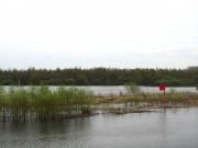 Мокрая Николаевская мужская пустынь - Никола Мокрый, урочище - Междуреченский район - Вологодская область