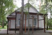 Калуга. Серафима Саровского в Терепце, церковь
