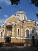 Церковь Покрова Пресвятой Богородицы - Смела - Смелянский район - Украина, Черкасская область