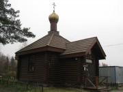 Церковь Николая Чудотворца - Малая Романовка - Всеволожский район - Ленинградская область