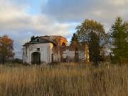 Церковь Николая Чудотворца - Калитинка (Погост) - Каргопольский район - Архангельская область