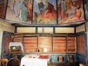 Часовня Илии Пророка - Слобода (Большая Кондратовская) - Каргопольский район - Архангельская область