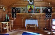 Часовня Иерусалимской иконы Божией Матери - Палокки - Финляндия - Прочие страны