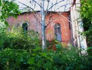Церковь Вознесения Господня - Осмонь - Дмитровский район - Орловская область
