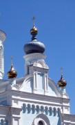Церковь Михаила Архангела - Сорочинск - Сорочинский район - Оренбургская область