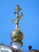 Церковь Феодора Ушакова - Кудепста - г. Сочи - Краснодарский край