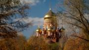 Собор Казанской иконы Божией Матери (новый) - Оренбург - г. Оренбург - Оренбургская область