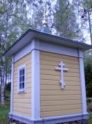 Часовня Иоанна Предтечи - Ууси-Валамо - Финляндия - Прочие страны