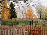 Церковь Сошествия Святого Духа - Клещёво - Онежский район - Архангельская область
