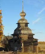 Часовня Георгия Победоносца - Нёрмуша (Нёрмужи) - Онежский район - Архангельская область