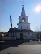 Церковь Михаила Архангела - Михайловка - Михайловский район - Приморский край