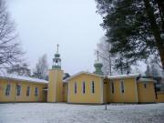 Церковь Всех Карельских Святых - Хювинкяя - Финляндия - Прочие страны