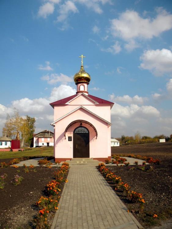 Церковь Димитрия Солунского, Короткое