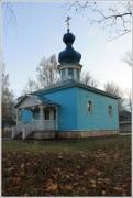 Церковь Феодоровской иконы Божией Матери - Парфино - Парфинский район - Новгородская область
