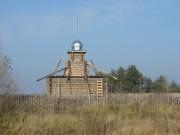 Неизвестная часовня - Крупец - Брасовский район - Брянская область