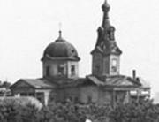 Церковь Казанской иконы Божией Матери - Череново - Ивнянский район - Белгородская область