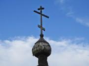 Часовня Петра и Павла - Кялованга - Онежский район - Архангельская область