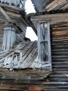 Часовня Покрова Пресвятой Богородицы - Чёково - Онежский район - Архангельская область