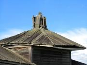 Церковь Михаила Архангела - Пачепельда - Онежский район - Архангельская область