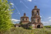 Фомина-Негачевка. Богоявления Господня (?), церковь