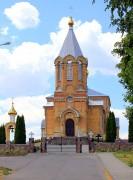 Россь. Троицы Живоначальной, церковь