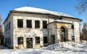 Церковь Спаса Всемилостивого в Тверицах - Ярославль - г. Ярославль - Ярославская область