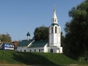 Ярославль. Зосимы и Савватия Соловецких в Тверицах, церковь