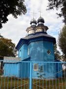 Старая Белица. Николая Чудотворца, церковь